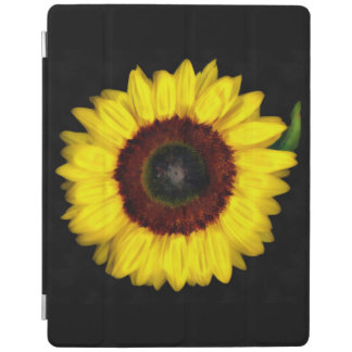 Sunflower iPad Cover
