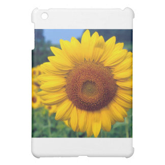 Sunflower iPad Mini Cases