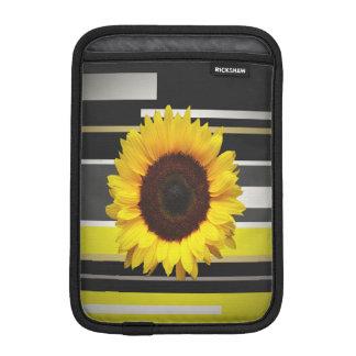 Sunflower iPad Mini Sleeve
