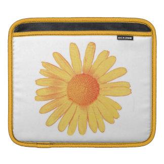 Sunflower iPad Sleeve