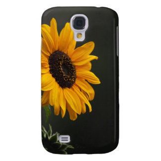Sunflower iPhone 3 Speck Fitted Case Galaxy S4 Case