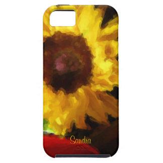 Sunflower: iPhone 5 Case