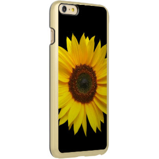 Sunflower iPhone 6/6S Plus Incipio Shine