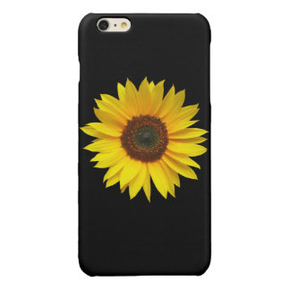 Sunflower iPhone 6/6S Plus Savvy Case iPhone 6 Plus Case