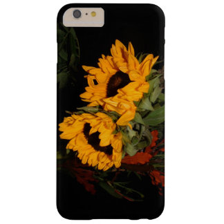 Sunflower iPhone 6 Plus Barely There iPhone 6 Plus Case