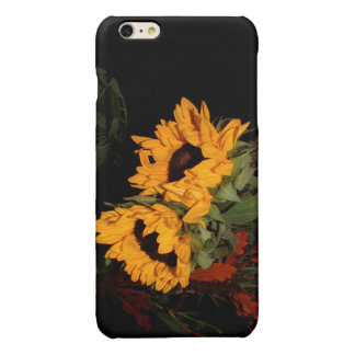 Sunflower iPhone 6 Plus Case