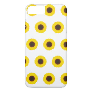 Sunflower iPhone 8 Plus/7 Plus Case