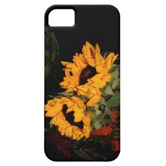 Sunflower iPhone SE iPhone 5 Cases