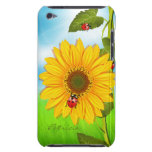 Sunflower iPod Case-Mate Case