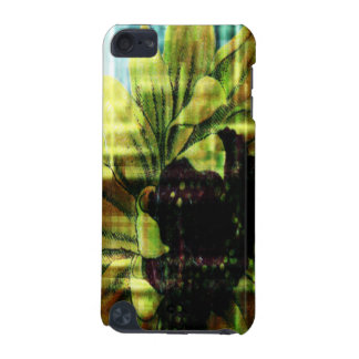 Sunflower iPod Touch (5th Generation) Case