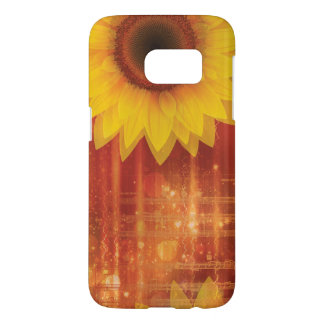 Sunflower, Love and happiness
