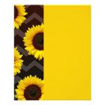 Sunflower Lovin 11.5 Cm X 14 Cm Flyer