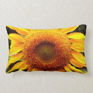 Sunflower Lumbar Cushion
