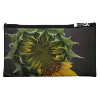 Sunflower...Medium Bag Makeup Bags
