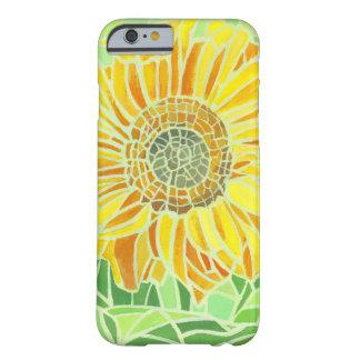 Sunflower Mosaic iPhone 6 Case