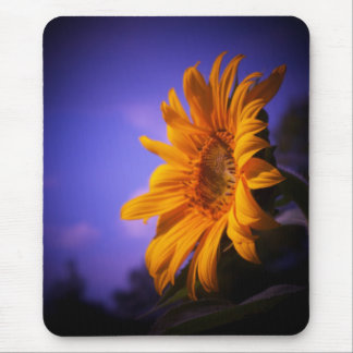 Sunflower Mouse Mat