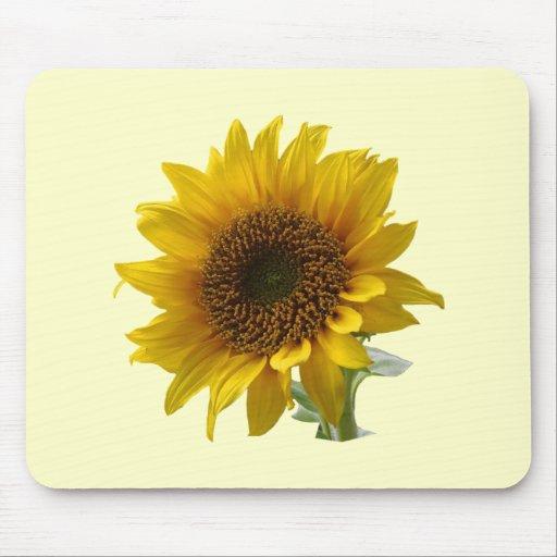 Sunflower Mousepad