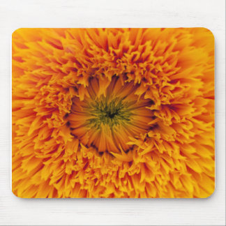 Sunflower Mousemat