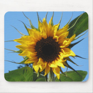 Sunflower Mousepad Mat