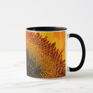 Sunflower Mug