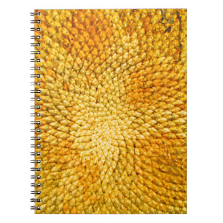 Sunflower Notebooks