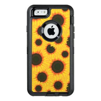 Sunflower OtterBox iPhone 6/6s Case