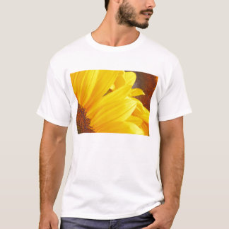 Sunflower Petals T-Shirt