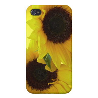 Sunflower Phone 4 Case Sunflower Gifts & Souvenirs Covers For iPhone 4