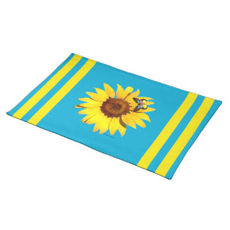 """Sunflower"" Placemat"