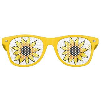 Sunflower Retro Sunglasses