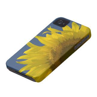 Sunflower Rising iPhone 4 Case-Mate ID