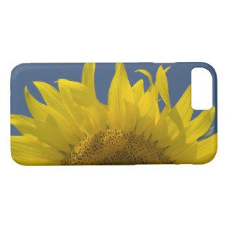 Sunflower Rising iPhone 8/7 Case