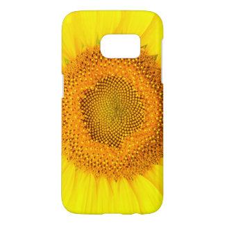 Sunflower Samsung Galaxy S7 Phone Case
