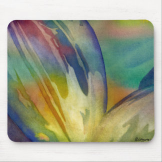Sunflower Seeds Design Mouse Mat