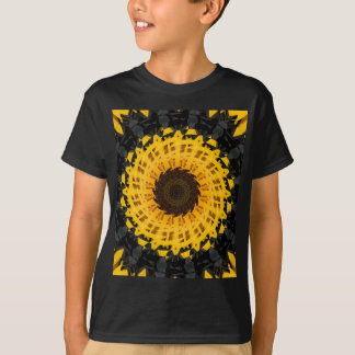 Sunflower spin T-Shirt