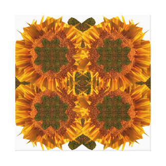 Sunflower Spirit Aesthetics Fine Art, Print Canvas