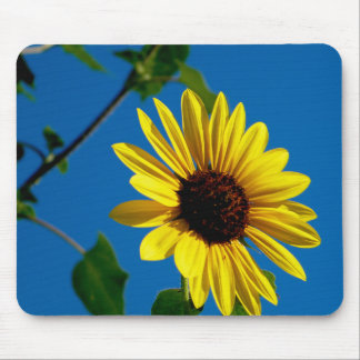Sunflower Summer Mouse Mat