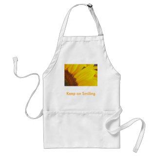 Sunflower Sun Apron