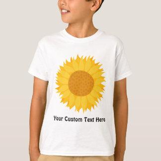 Sunflower. T Shirts