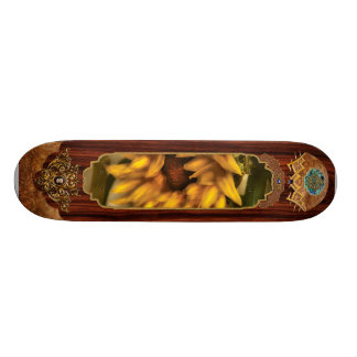 Sunflower - The Sunflower Skateboard Deck