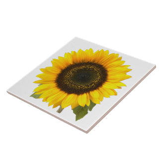 Sunflower Tile (2) sizes