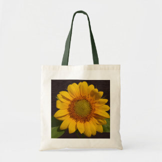 Sunflower Tote Tote Bags