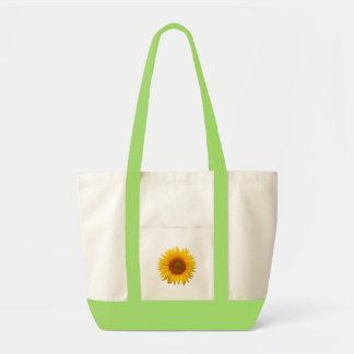 Sunflower Tote Impulse Tote Bag