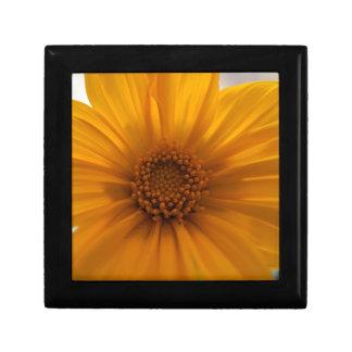Sunflower Tree Jewelry Box