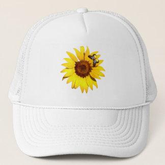 """""""Sunflower"""" Trucker Hat"""