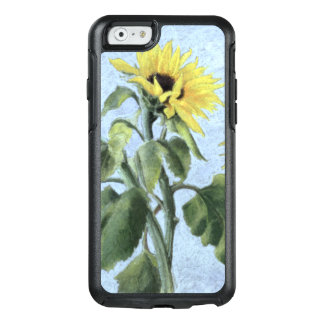 Sunflowers 1996 OtterBox iPhone 6/6s case
