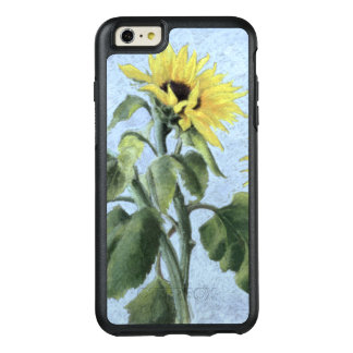 Sunflowers 1996 OtterBox iPhone 6/6s plus case