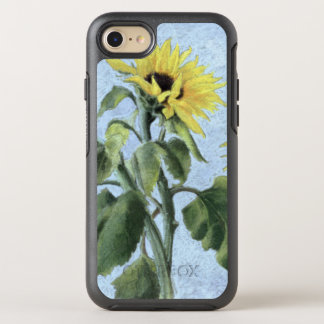 Sunflowers 1996 OtterBox symmetry iPhone 8/7 case