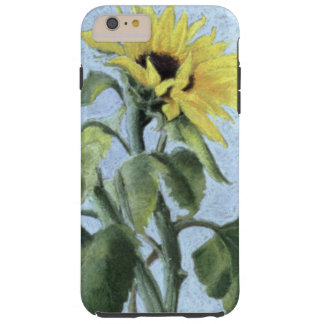 Sunflowers 1996 tough iPhone 6 plus case