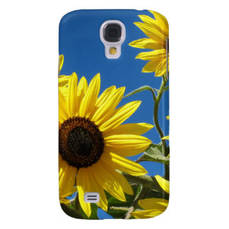 Sunflowers Galaxy S4 Case